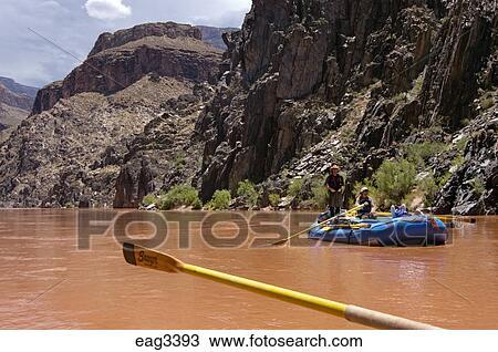 stock foto dachsparren reihe unten colorado flu bei meile 94 grand canyon arizona. Black Bedroom Furniture Sets. Home Design Ideas