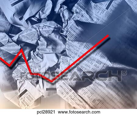 Stock Photography Market Stock Photography Concept