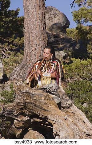 native american courting rituals