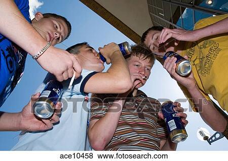 Conseguenze forte bevendo di una febbre alcolica