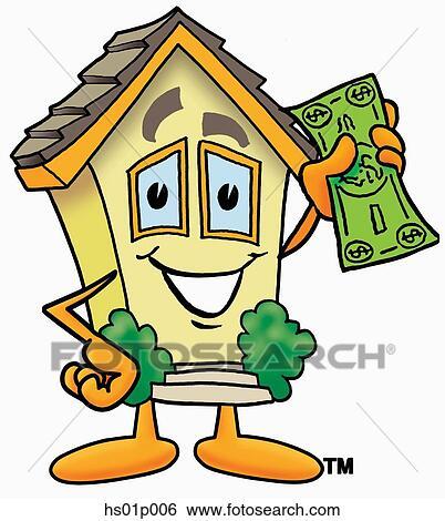 money house clipart - photo #3