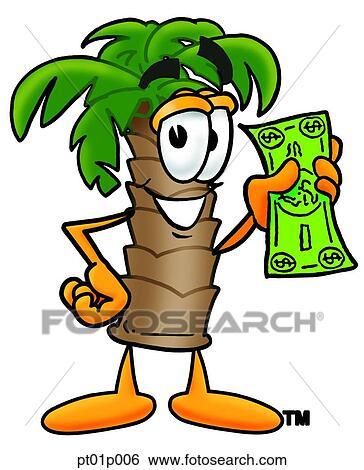 Money tree Clipart Vector Graphics. 2,991 money tree EPS clip art ...