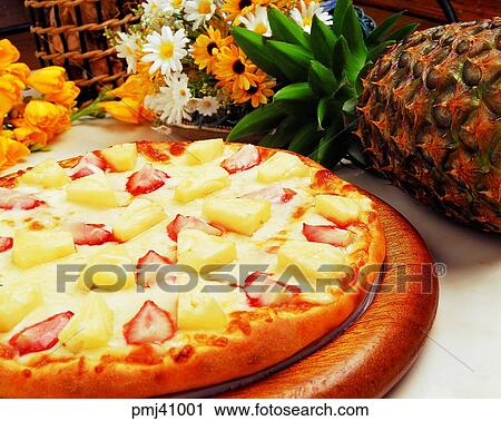 Stock Photography of Western food, indoor, style, cook ...