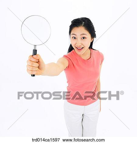 Adolescents asiatiques ajoutés à