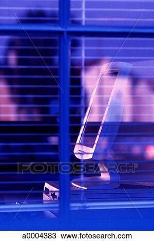 Banque de photo bleu fond informatique moniteur for Fenetre informatique