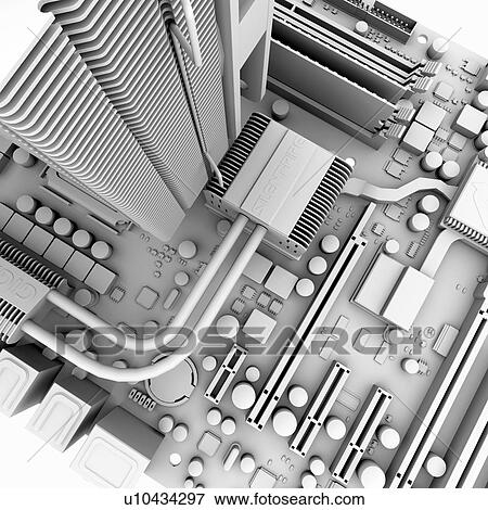 the motherboard is the main circuit Difference between motherboard and circuit board is that motherboard, sometimes called a system board, is the main circuit board of the system unit.