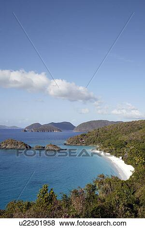 pictures of united states islands st