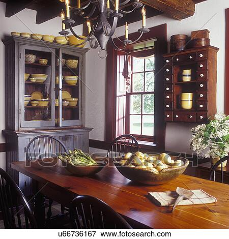 Picture Of DINING ROOMS