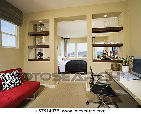 Immagini Ufficio Esterno Bedroom San Diego