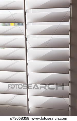 Pictures Of Close Up Of Window Blinds Tustin California