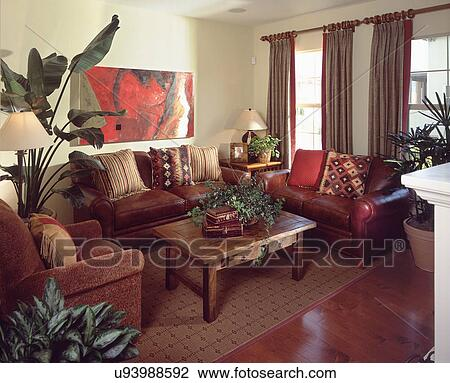 Stock photo of middle class living room u93988592 search for Living room designs for middle class