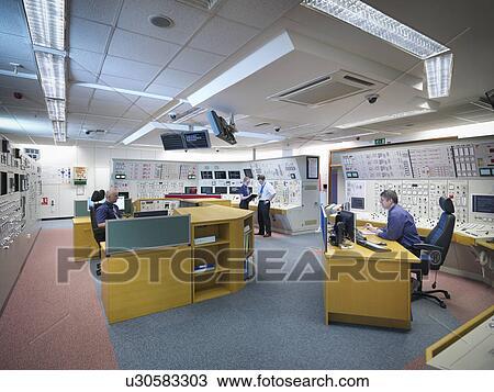 Archivio fotografico ingegneri lavorativo in centrale for Simulatore arredamento