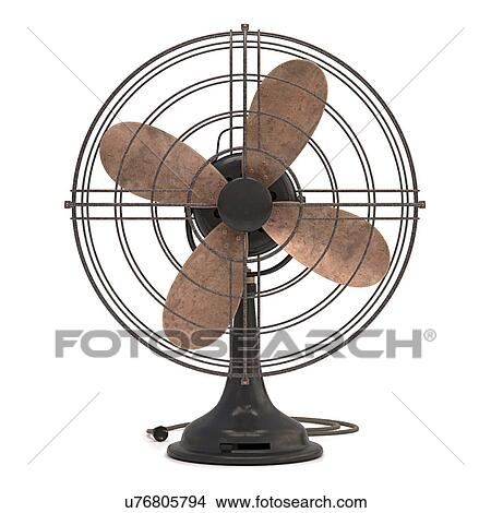 "Drawings of ""Antique fan, illustration"" u76805794 - Search ..."