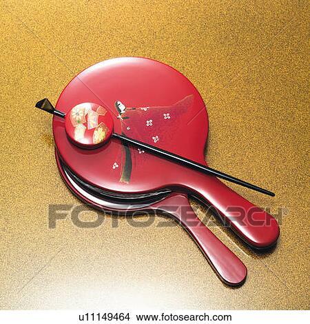 japanische haarnadel