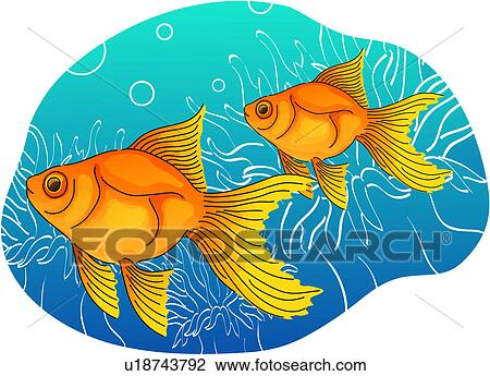 Tropical fish Clip Art EPS Images. 10,363 tropical fish clipart ...