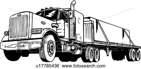 Kenworth T800 Fuse Location as well Flatbed Truck Clipart also Kenworth T800 Parts Diagram also  on kenworth t450
