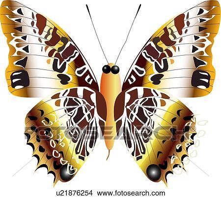 Clipart of arthropod, insect, animal, season, spring ...