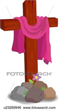 Clip Art of religous product, christianity, religious goods, jesus ...
