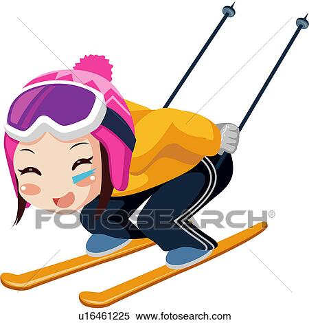 Clip Art Leisure and Recreation