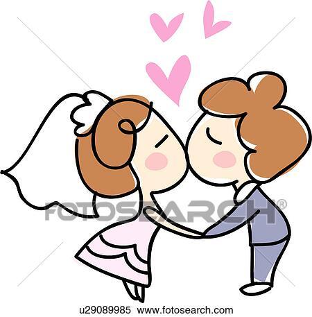 art matrimonio sposo