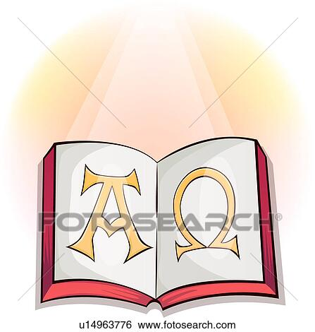 Open bible Clipart and Illustration. 1,653 open bible clip art ...