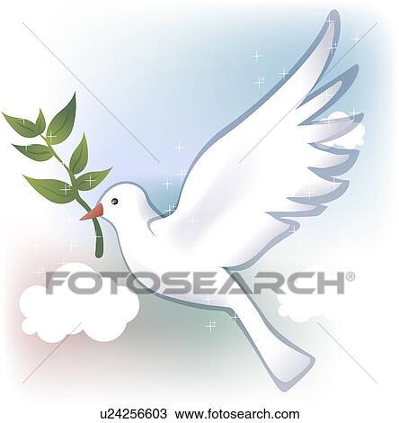 Κλιπαρτ - ουράνιο τόξο, χριστιανισμός