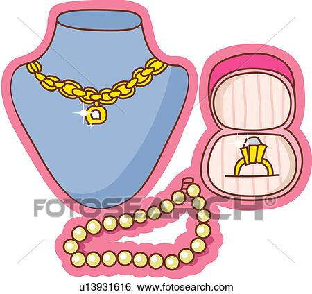 A Cultured Pearl Diamond and Gold Necklace  Phillips