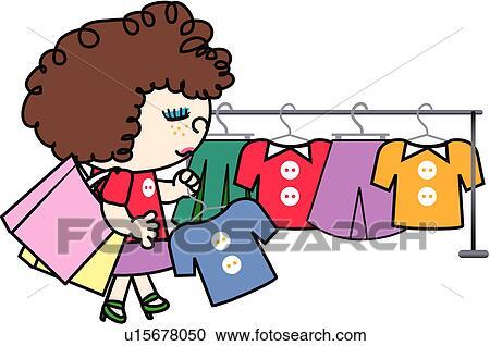 Kleiderständer clipart  Kleidet zahnstange Clip Art EPS Bilder. 1.691 kleidet zahnstange ...