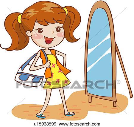 Clipart pose regarder 19 59years vieux adulte for Se voir dans un miroir