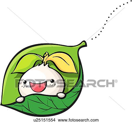 Clipart pousses graine usines plante pousse - Dessin bourgeon ...