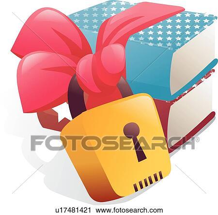 Büromaterial clipart  Clipart - büromaterial, heiligenbilder, schreibwaren, buecher ...