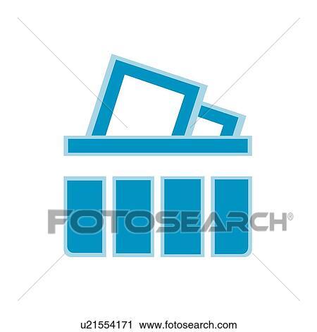 Büromaterial clipart  Clipart - büromaterial, heiligenbilder, dokument, dokumente ...