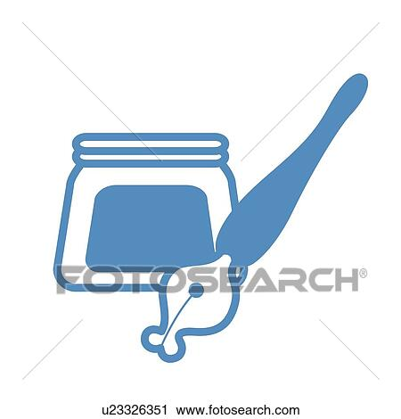 Bürobedarf clipart  Clipart - phrasen, heiligenbilder, bürobedarf, büromaterial, klein ...
