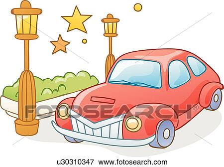 Clipart voitures ic nes voiture clairage public clairages publics voitures ic ne - Clipart voiture ...