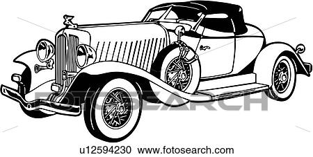 The Alexandra Graving Dock additionally Interesting also Vacuum Cleaner also Salt Rod Clipart together with How To Draw Ford Model T. on 1930s car illustration