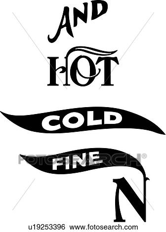 clip art of business sign business signs cold fine hot rh fotosearch com business clip art pictures business clipart images