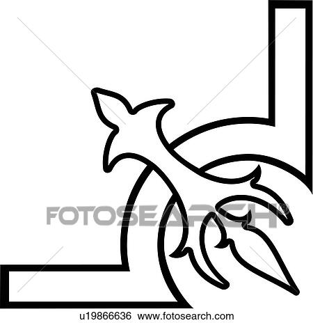 Clip Art of , chief, department, engine, fire, fire department ...