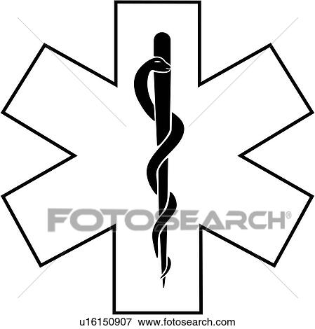 clip art of chief cross department emergency emergency rh fotosearch com maltese cross clipart free maltese puppy clipart