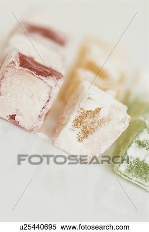 Süßigkeiten & gebäck  Stock Bild - baklava, nachtisch, süßigkeiten, gebäck, gebäck ...