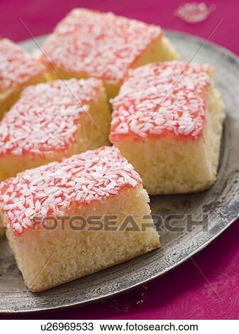 Пирожное на сметане рецепт с фото