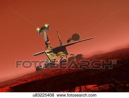 curiosity mars rover clip art - photo #18