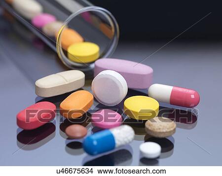 Dessins pharmaceutique recherche image conceptuelle for Peinture conceptuelle
