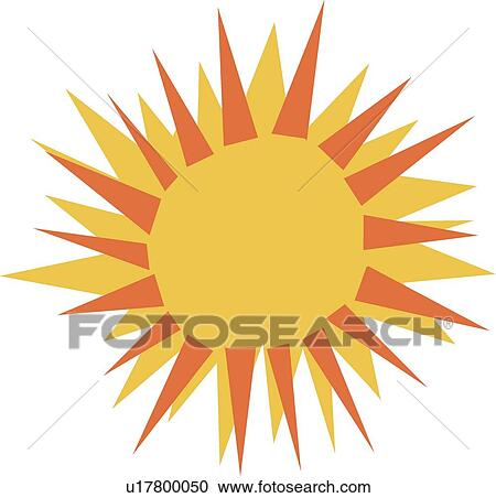 Clip Art Sunburst Clipart stock illustrations of graphic sunburst u12544280 search clipart sunburst