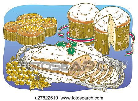 stock illustration gem lde von gemischt weihnachten. Black Bedroom Furniture Sets. Home Design Ideas