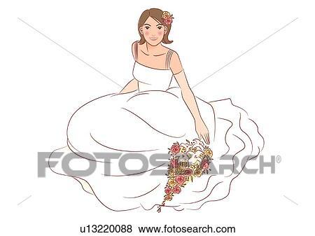 Recherche femme vue mariage