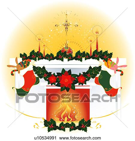 clipart of decoration christianity religious religions christian rh fotosearch com christian christmas clip art free christian christmas clip art borders