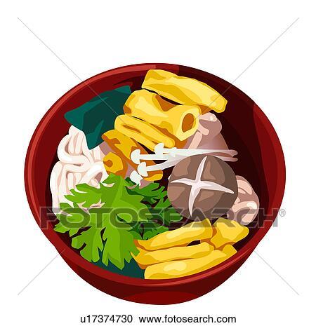 Image gallery japanese food clip art - Clipart cuisine gratuit ...