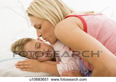Fille baise une heure