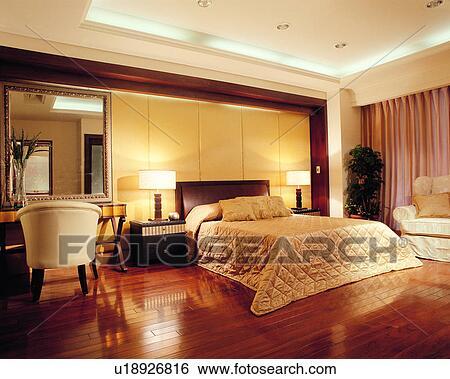 Banque d 39 images meubles int rieur vie d coration - Meubles de decoration interieure ...