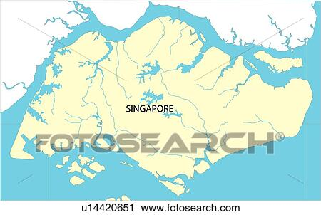 Clipart of world countries illustration country land sea world world countries illustration country land sea world map 2 gumiabroncs Gallery